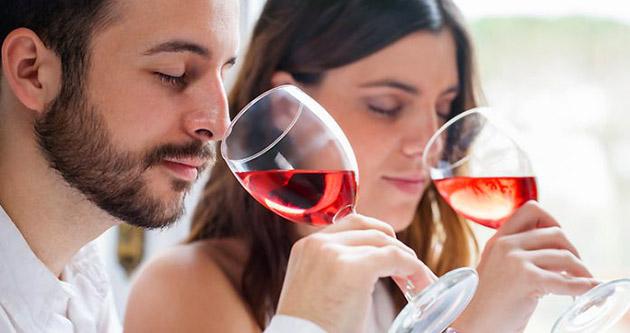 Leren wijnproeven