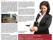 Artikel in De Lindenberg