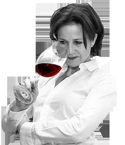 Karin Lips Vinoloog